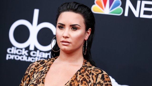 Demi Lovato reportedly hospitalized for apparent overdose