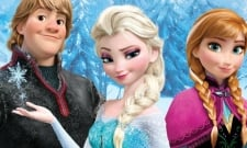 Disney Released Frozen 2 Trailer Early Because Of Aladdin Backlash