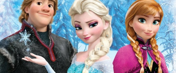 First Frozen 2 Trailer Said To Be Arriving This Month