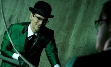 Expect A Heavily Tattooed Riddler In Gotham Season 5