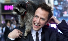 Celebrities Take To Twitter To Support Guardians Of The Galaxy Director James Gunn