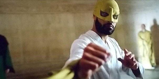 'Iron Fist' Season Two Gets Release Date and Teaser