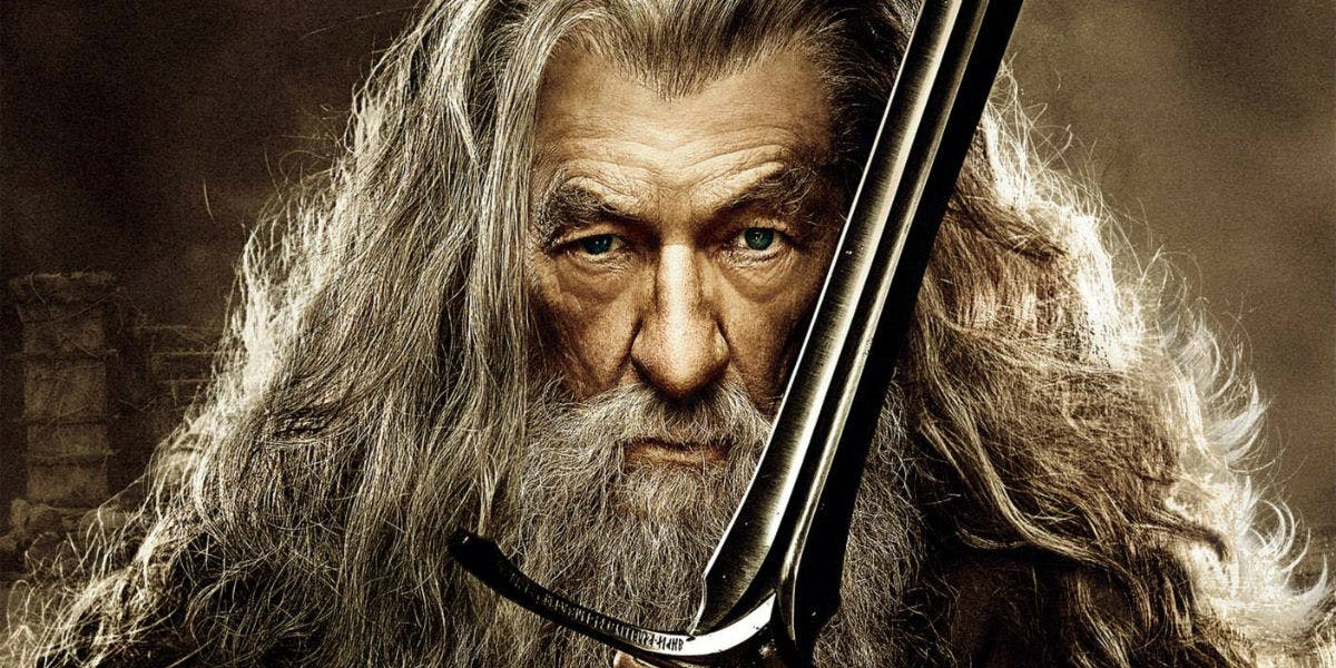 Amazon's Lord Of The Rings TV Show Finds Its First Director