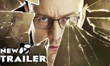 Second Glass Trailer Tease Welcomes The Unbreakable Man