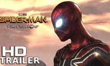 Spider-Man: Far From Home Concept Trailer Teases Parker's Next Steps