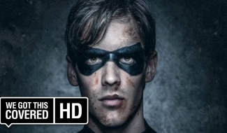First Trailer For DC Universe's Titans Kicks Some Serious Ass