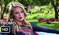 Saturn Girl, Livewire and Psi Feature In Supergirl Season 3 Deleted Scene