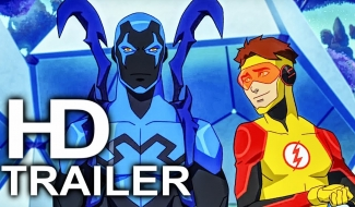 First Trailer For Young Justice: Outsiders Reunites The Team
