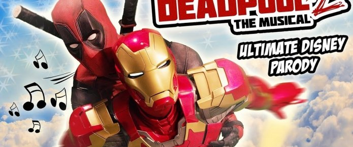 Deadpool Takes On The Avengers And The X-Men In Hilarious Parody Video