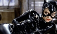 Michelle Pfeiffer Has Some Advice For New Catwoman Zoe Kravitz
