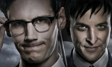 Penguin And Riddler Wear Their Classic Costumes In Gotham Season 5 Photos
