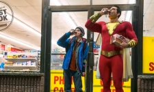Zachary Levi Says Shazam! Has Fun With The Captain Marvel Name Change
