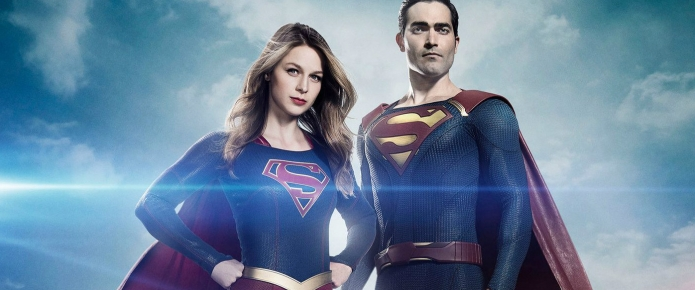"""Supergirl's """"Man Of Steel"""" Episode Isn't Actually About Superman"""