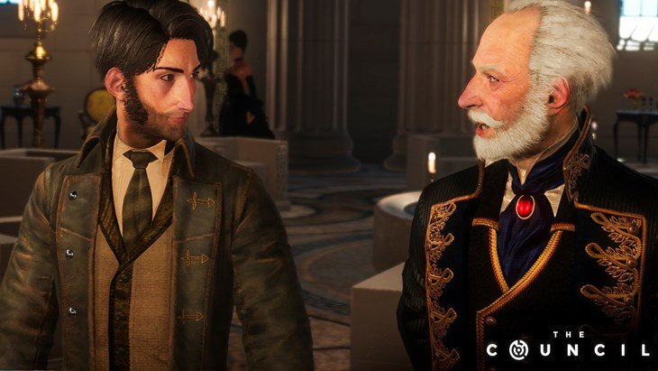 The Council: Episode Three - Ripples Review