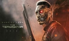 Set Photos Reveal First Look At Gabriel Luna As The New Terminator