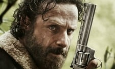 The Walking Dead EP Compares Rick Grimes Movie To Logan