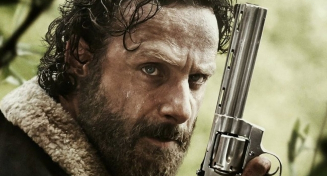 Andrew Lincoln Won't Be In The Second Half Of The Walking Dead Season 9