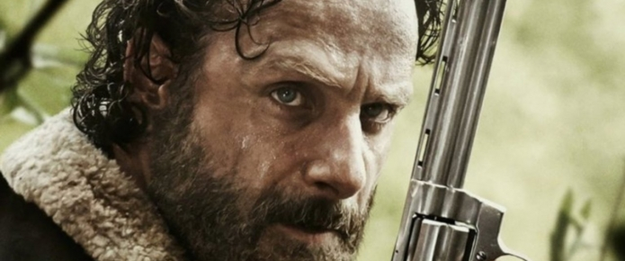 The Walking Dead Boss Won't Rule Out A Rick/Daryl Reunion