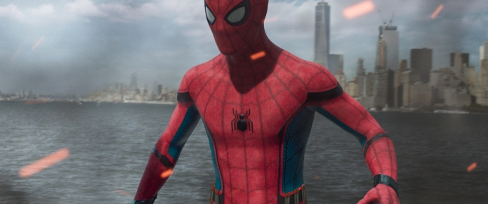 MJ Discovers Peter's Secret In New Spider-Man: Far From Home Clip