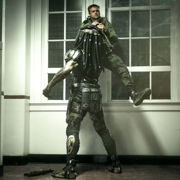 6444c1fb3 The Predator Flops At The Box Office This Weekend