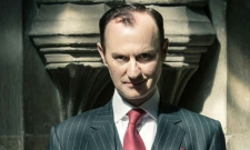 Mark Gatiss Says He's Not In Game Of Thrones Season 8