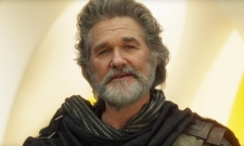 Kurt Russell's The Latest Guardians Of The Galaxy Star To Defend James Gunn