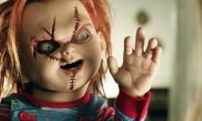 Here's Your First Look At The New Chucky In Child's Play Reboot