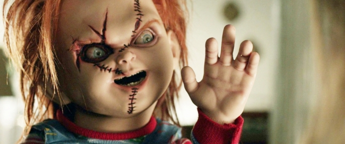 New Child's Play Poster Warns Us That Chucky Isn't Fooling Around