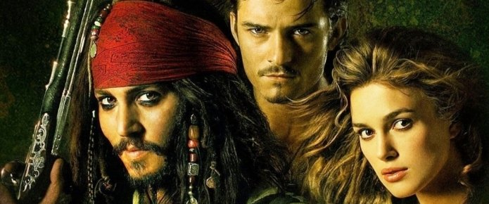 "In Defense Of: ""Pirates Of The Caribbean: Dead Man's Chest"" (2006)"