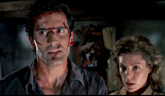 Horror Comedy Classic Evil Dead 2 To Receive 4K UHD Restoration On Blu-Ray