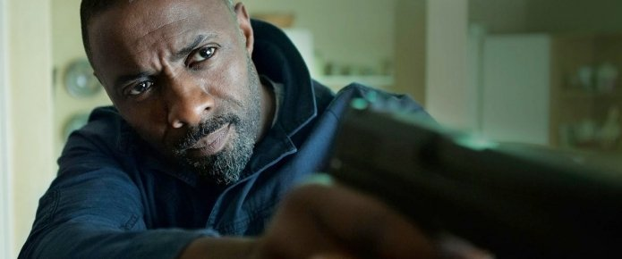 Idris Elba Fuels James Bond Speculation With Cryptic Tweet