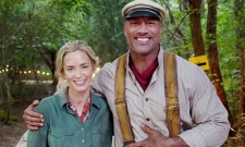 Disney Hit With Backlash For Casting Straight Actor In Gay Role In Jungle Cruise