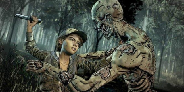 The Walking Dead Telltale