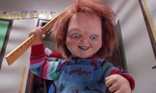 The Kids Get Pranked In First Set Footage From Child's Play Remake