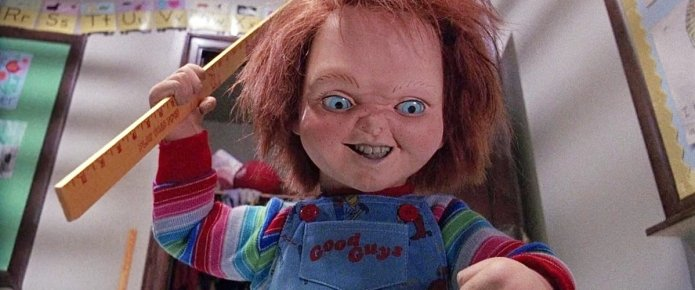 """In Defense Of: """"Child's Play 2"""" (1990)"""