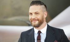 Venom Star Tom Hardy Says He's Getting Tired Of Acting