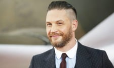 A Great Tom Hardy Movie Just Hit Netflix