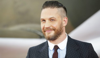 Here's How Tom Hardy Could Look As The Next James Bond
