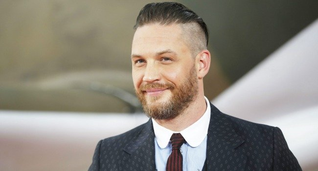 Tom Hardy Allegedly Cast As New James Bond, Will Replace Daniel Craig