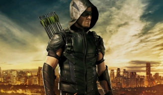 Stephen Amell Has Found His First Post-Arrow Project