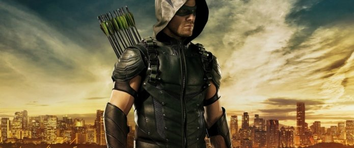 Elseworlds Gave Arrow A Season High Ratings Boost