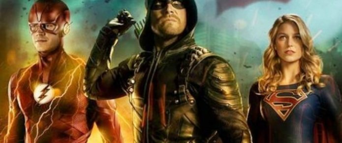New Arrowverse Posters Hype The Season Premieres