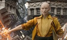Tilda Swinton Explains Why Her Avengers: Endgame Scene Had To Be Reshot