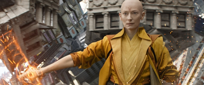 How The Ancient One May Prove Instrumental During Avengers 4