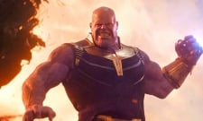 Avengers 4 Theory Says Thanos Has Been Cursed By The Gauntlet