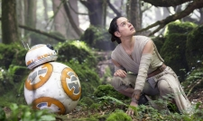 BB-8 Rumored To Have A Droid Sidekick In Star Wars: Episode IX