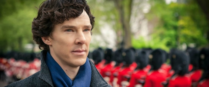 Martin Freeman Says Sherlock Fans Are Near Impossible To Please