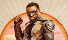 First Black Lightning Season 2 Poster Dials Things Up To 11