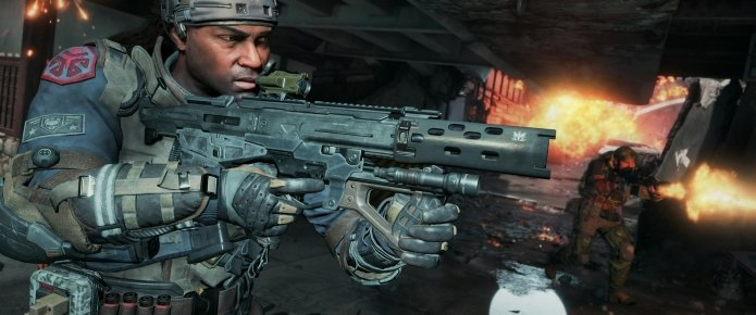 Call Of Duty: Black Ops 4 Beta Preview