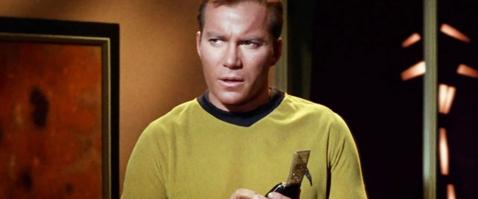 William Shatner Says He's Fine If He Never Appears With Chris Pine In A Star Trek Movie
